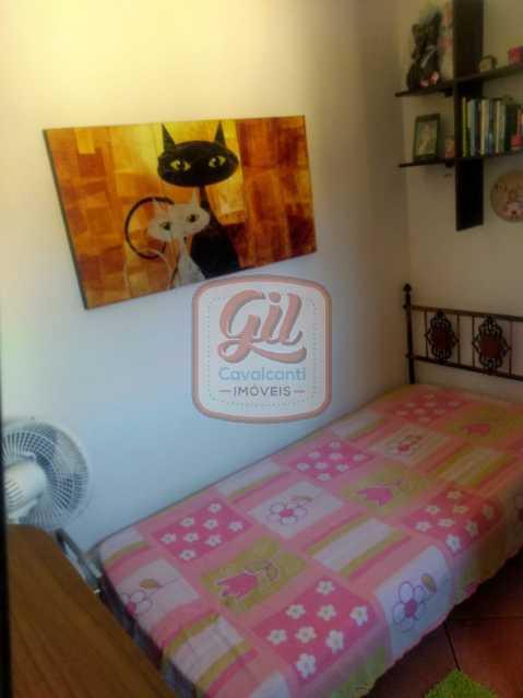 7584f5ff-8fb6-4009-bb40-ec65f4 - Casa em Condomínio 5 quartos à venda Taquara, Rio de Janeiro - R$ 750.000 - CS1337 - 25