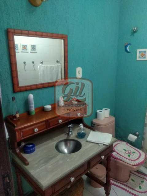 a10ecc62-7963-4905-8139-5ecc28 - Casa em Condomínio 5 quartos à venda Taquara, Rio de Janeiro - R$ 750.000 - CS1337 - 15