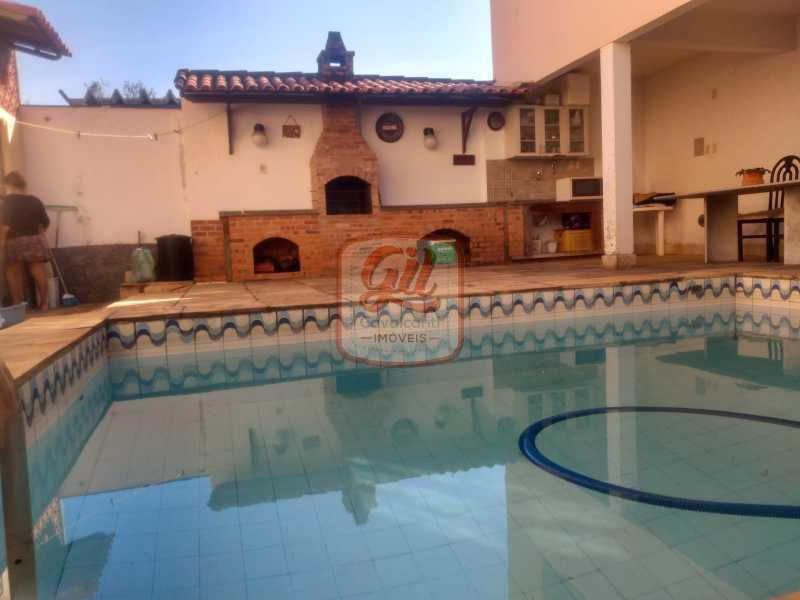 dcb4a28f-ed4b-40dc-a50d-deca46 - Casa em Condomínio 5 quartos à venda Taquara, Rio de Janeiro - R$ 750.000 - CS1337 - 29