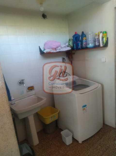 f80a84fa-9e10-4b3a-afb3-8941c6 - Casa em Condomínio 5 quartos à venda Taquara, Rio de Janeiro - R$ 750.000 - CS1337 - 27