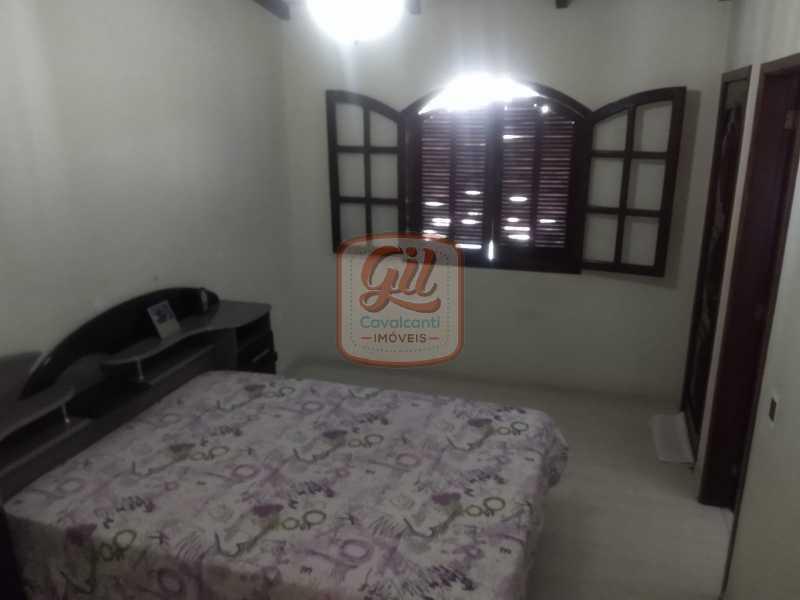 f513851d-7d53-46e9-9cbc-247bd0 - Casa em Condomínio 5 quartos à venda Taquara, Rio de Janeiro - R$ 750.000 - CS1337 - 23