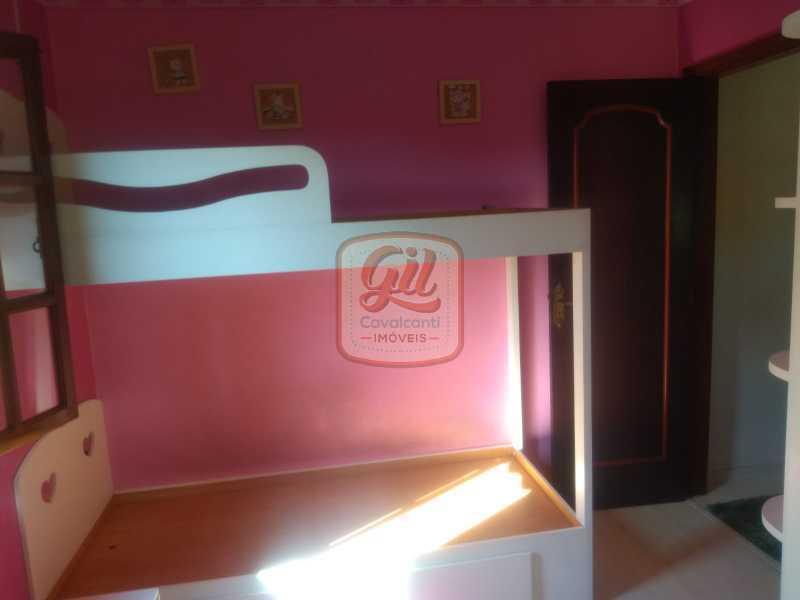fae63e5c-1d57-4153-b92e-c661ff - Casa em Condomínio 5 quartos à venda Taquara, Rio de Janeiro - R$ 750.000 - CS1337 - 14
