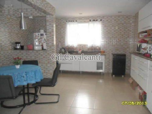 FOTO3 - Casa Jacarepaguá,Rio de Janeiro,RJ À Venda,4 Quartos - CS1354 - 4