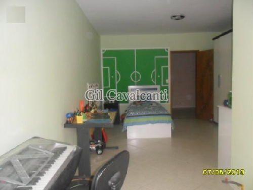 FOTO4 - Casa Jacarepaguá,Rio de Janeiro,RJ À Venda,4 Quartos - CS1354 - 5