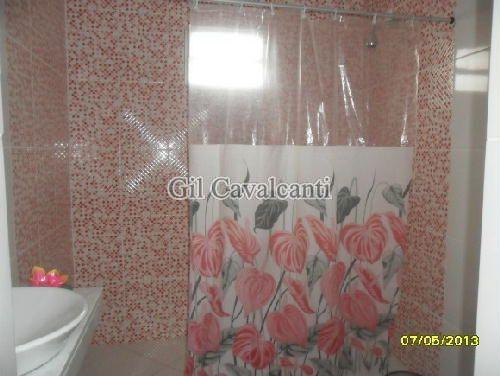 FOTO7 - Casa Jacarepaguá,Rio de Janeiro,RJ À Venda,4 Quartos - CS1354 - 8