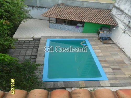 FOTO9 - Casa Jacarepaguá,Rio de Janeiro,RJ À Venda,4 Quartos - CS1354 - 10