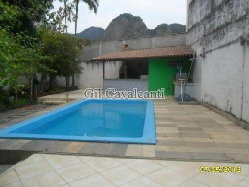 FOTO11 - Casa Jacarepaguá,Rio de Janeiro,RJ À Venda,4 Quartos - CS1354 - 12
