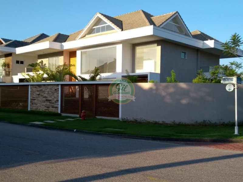 FOTO - Casa Rua Paulo Santos,Barra da Tijuca,Rio de Janeiro,RJ À Venda,5 Quartos,650m² - CS1368 - 1
