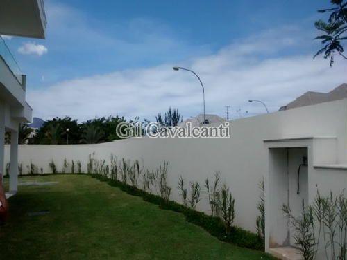 FOTO3 - Casa Rua Paulo Santos,Barra da Tijuca,Rio de Janeiro,RJ À Venda,5 Quartos,650m² - CS1368 - 5