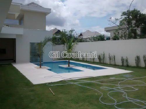 FOTO6 - Casa Rua Paulo Santos,Barra da Tijuca,Rio de Janeiro,RJ À Venda,5 Quartos,650m² - CS1368 - 8