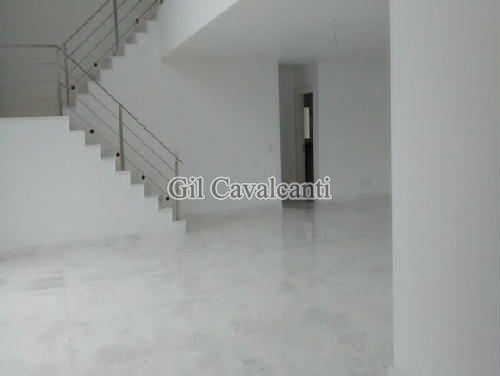 FOTO8 - Casa Rua Paulo Santos,Barra da Tijuca,Rio de Janeiro,RJ À Venda,5 Quartos,650m² - CS1368 - 10