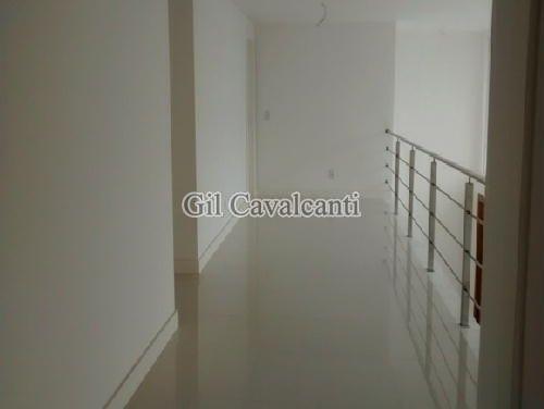 FOTO14 - Casa Rua Paulo Santos,Barra da Tijuca,Rio de Janeiro,RJ À Venda,5 Quartos,650m² - CS1368 - 16