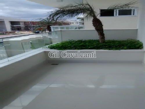 FOTO16 - Casa Rua Paulo Santos,Barra da Tijuca,Rio de Janeiro,RJ À Venda,5 Quartos,650m² - CS1368 - 18