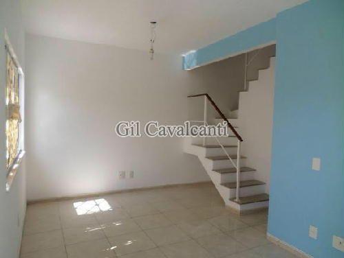 FOTO2 - Casa Tanque,Rio de Janeiro,RJ À Venda,2 Quartos,71m² - CS1375 - 3
