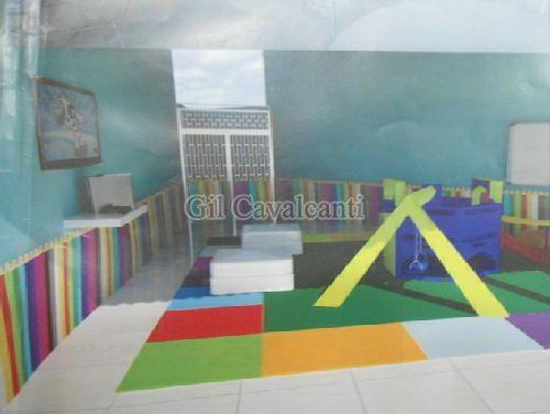 FOTO6 - Casa em Condominio Taquara,Rio de Janeiro,RJ À Venda,2 Quartos,85m² - CS1402 - 7