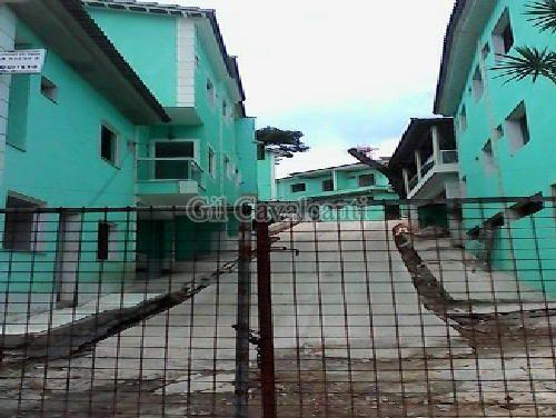 FOTO4 - Casa em Condominio Taquara,Rio de Janeiro,RJ À Venda,2 Quartos,85m² - CS1403 - 5