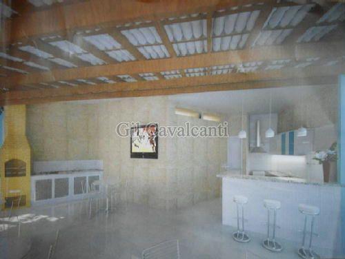 FOTO7 - Casa em Condominio Taquara,Rio de Janeiro,RJ À Venda,2 Quartos,85m² - CS1403 - 8