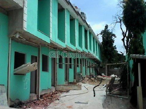 FOTO5 - Casa em Condomínio 3 quartos à venda Taquara, Rio de Janeiro - R$ 600.000 - CS1411 - 6