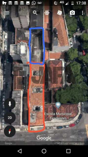 01 - Hotel Centro,Rio de Janeiro,RJ À Venda,65 Quartos,2000m² - JA70032 - 1