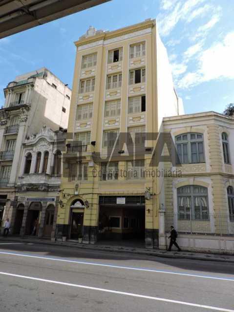 02 - Hotel Centro,Rio de Janeiro,RJ À Venda,65 Quartos,2000m² - JA70032 - 3