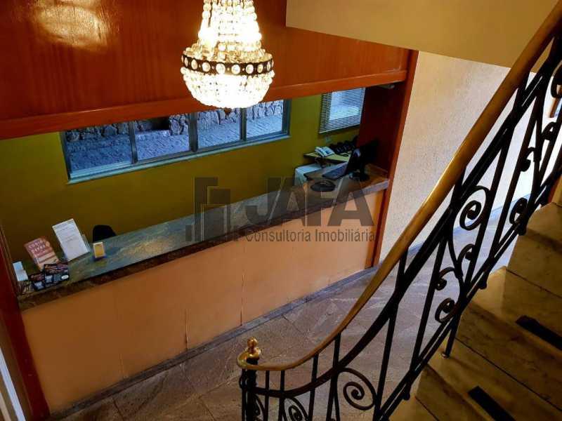 07 - Hotel Centro,Rio de Janeiro,RJ À Venda,65 Quartos,2000m² - JA70032 - 8