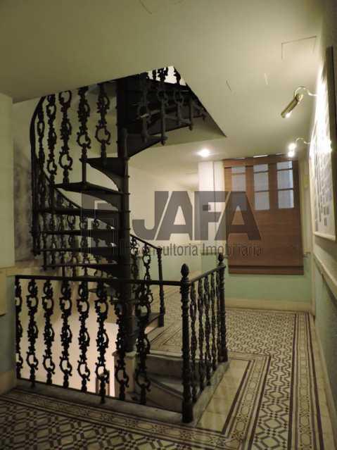 21 - Hotel Centro,Rio de Janeiro,RJ À Venda,65 Quartos,2000m² - JA70032 - 22