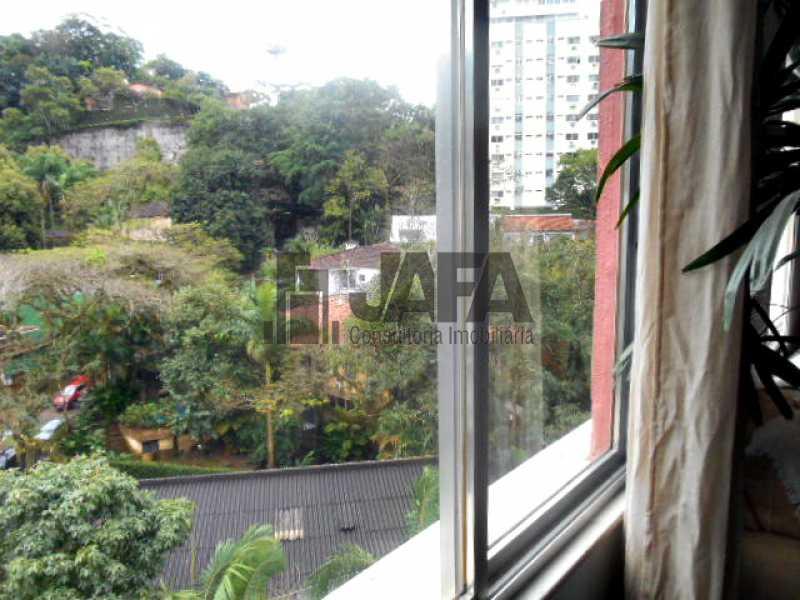 03 - Apartamento Gávea,Rio de Janeiro,RJ À Venda,5 Quartos,168m² - JA41011 - 4