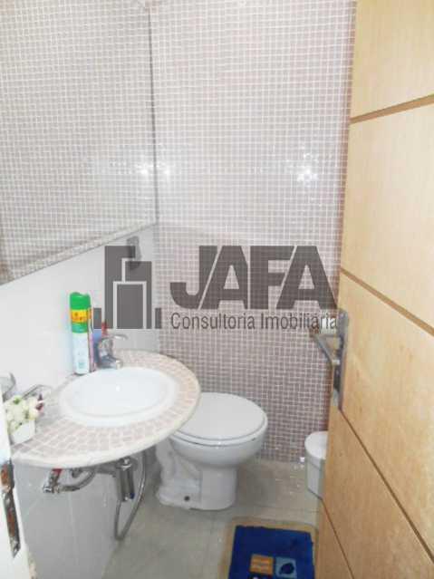 05 - Apartamento Gávea,Rio de Janeiro,RJ À Venda,5 Quartos,168m² - JA41011 - 6