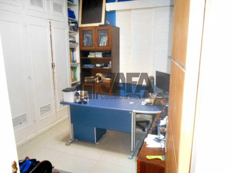 06 - Apartamento Gávea,Rio de Janeiro,RJ À Venda,5 Quartos,168m² - JA41011 - 7