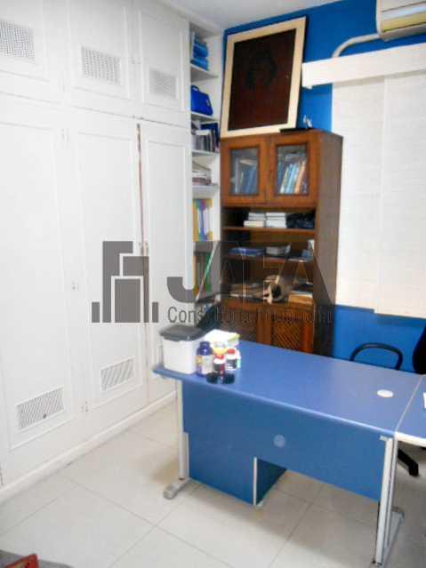 07 - Apartamento Gávea,Rio de Janeiro,RJ À Venda,5 Quartos,168m² - JA41011 - 8