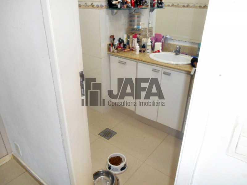 08 - Apartamento Gávea,Rio de Janeiro,RJ À Venda,5 Quartos,168m² - JA41011 - 9