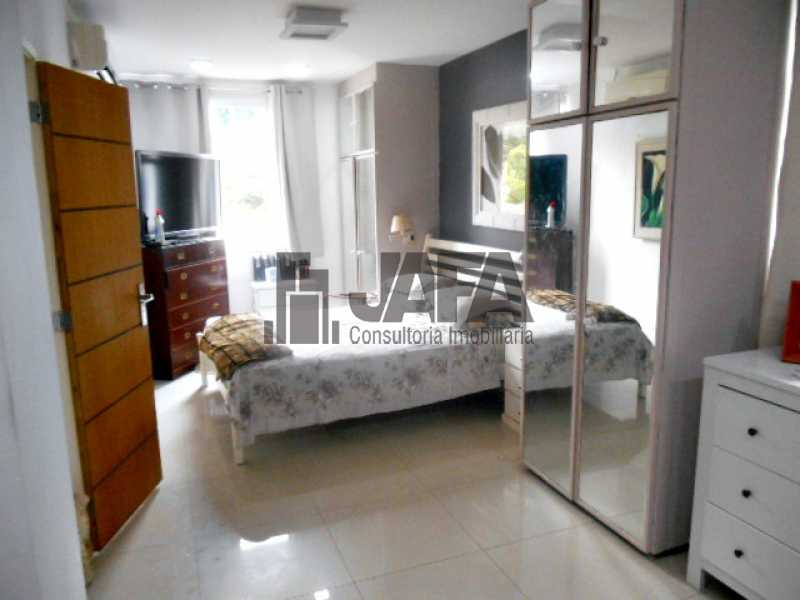 10 - Apartamento Gávea,Rio de Janeiro,RJ À Venda,5 Quartos,168m² - JA41011 - 11