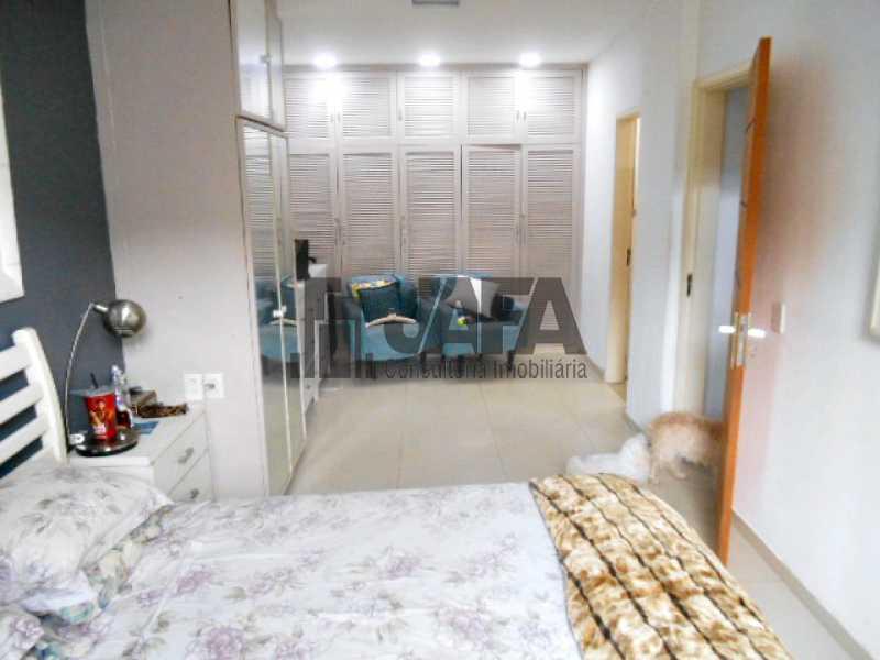 11 - Apartamento Gávea,Rio de Janeiro,RJ À Venda,5 Quartos,168m² - JA41011 - 12