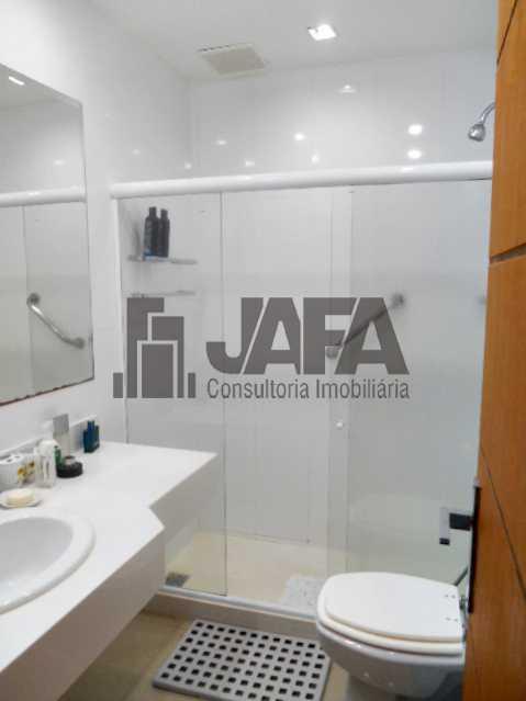 12 - Apartamento Gávea,Rio de Janeiro,RJ À Venda,5 Quartos,168m² - JA41011 - 13