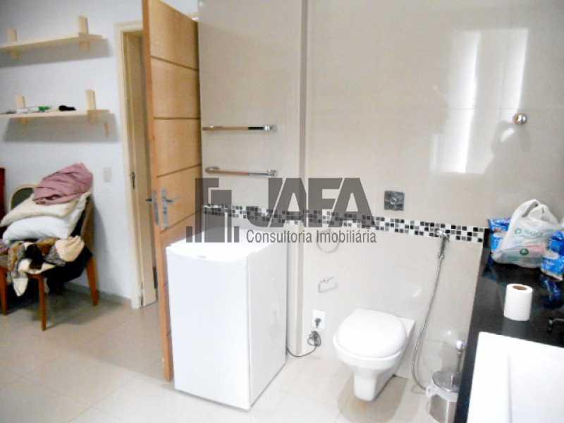 14 - Apartamento Gávea,Rio de Janeiro,RJ À Venda,5 Quartos,168m² - JA41011 - 15