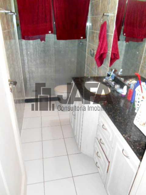 15 - Apartamento Gávea,Rio de Janeiro,RJ À Venda,5 Quartos,168m² - JA41011 - 16