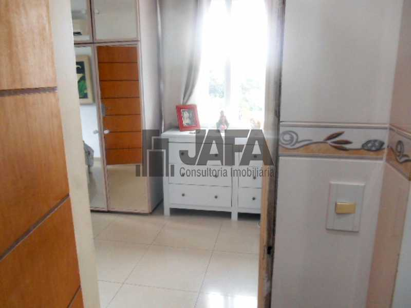 18 - Apartamento Gávea,Rio de Janeiro,RJ À Venda,5 Quartos,168m² - JA41011 - 19