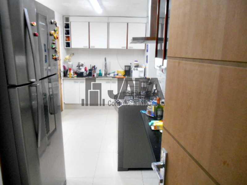 19 - Apartamento Gávea,Rio de Janeiro,RJ À Venda,5 Quartos,168m² - JA41011 - 20