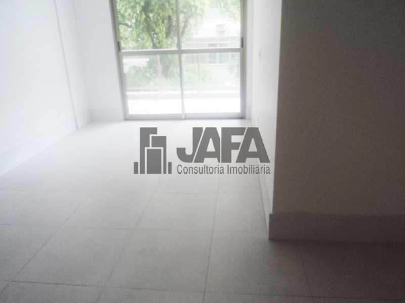 04 - Apartamento À Venda - Botafogo - Rio de Janeiro - RJ - JA31363 - 5