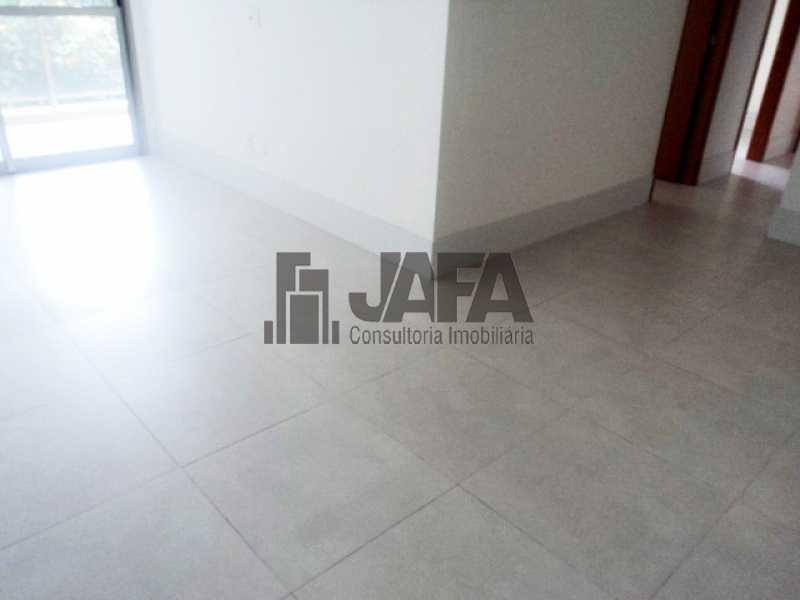 06 - Apartamento À Venda - Botafogo - Rio de Janeiro - RJ - JA31363 - 7