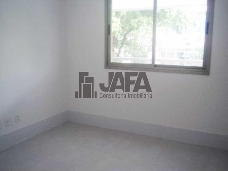 07 - Apartamento À Venda - Botafogo - Rio de Janeiro - RJ - JA31363 - 8