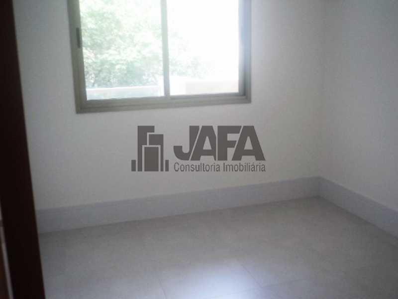 08 - Apartamento À Venda - Botafogo - Rio de Janeiro - RJ - JA31363 - 9