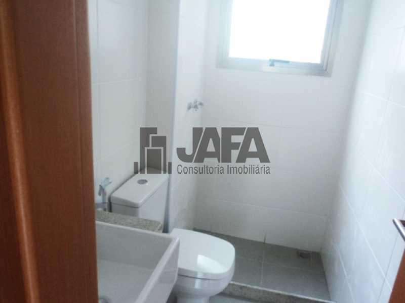 10 - Apartamento À Venda - Botafogo - Rio de Janeiro - RJ - JA31363 - 11