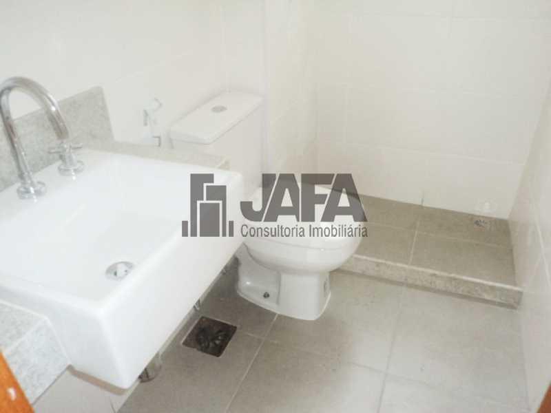 11 - Apartamento À Venda - Botafogo - Rio de Janeiro - RJ - JA31363 - 12