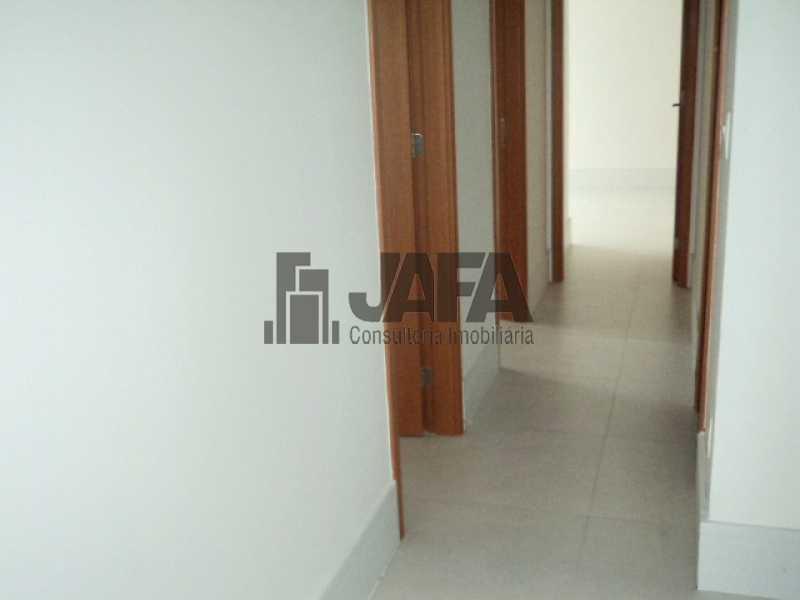 12 - Apartamento À Venda - Botafogo - Rio de Janeiro - RJ - JA31363 - 13