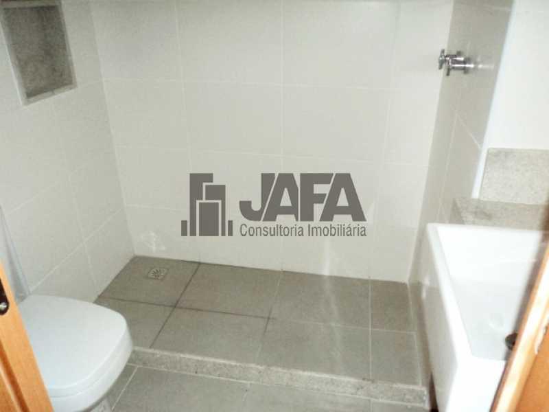 13 - Apartamento À Venda - Botafogo - Rio de Janeiro - RJ - JA31363 - 14