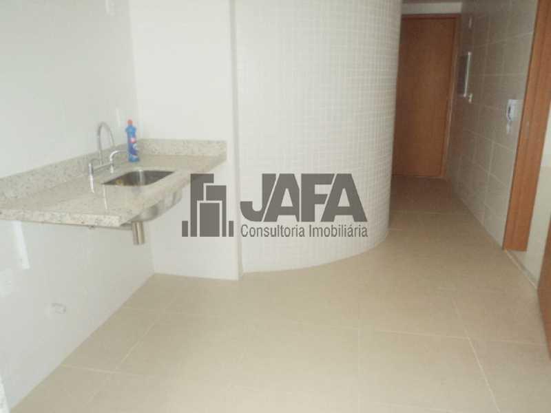 14 - Apartamento À Venda - Botafogo - Rio de Janeiro - RJ - JA31363 - 15