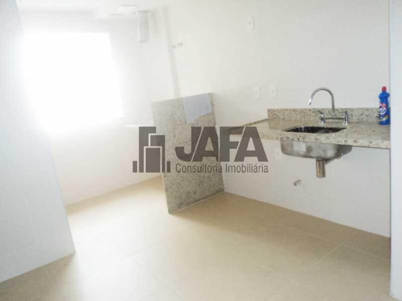 15 - Apartamento À Venda - Botafogo - Rio de Janeiro - RJ - JA31363 - 16