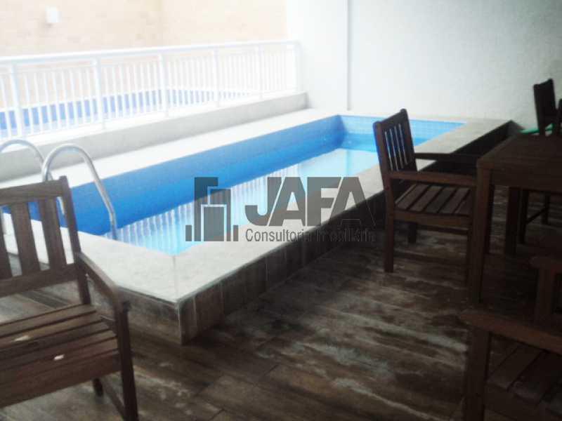 19 - Apartamento À Venda - Botafogo - Rio de Janeiro - RJ - JA31363 - 20