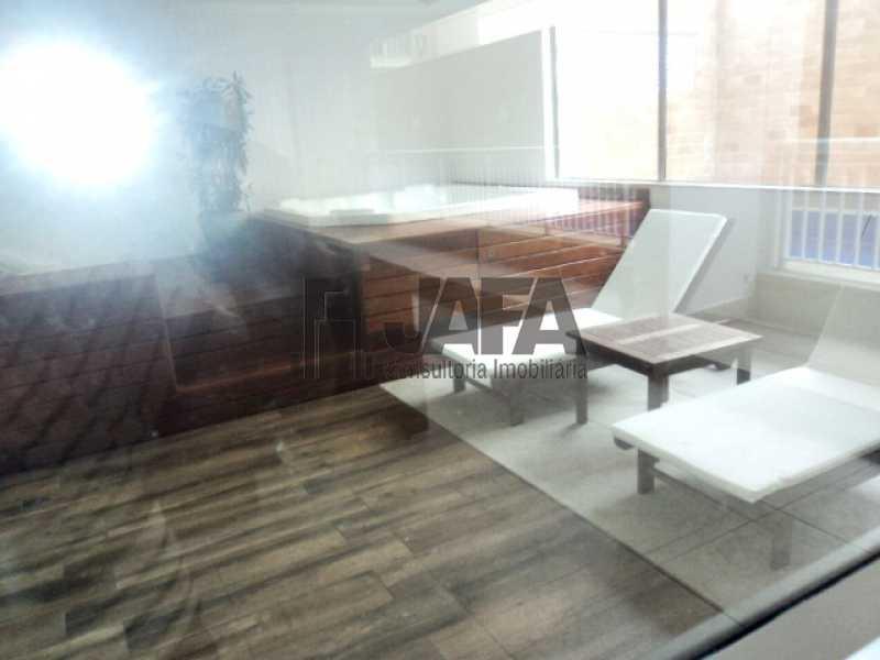 21 - Apartamento À Venda - Botafogo - Rio de Janeiro - RJ - JA31363 - 22